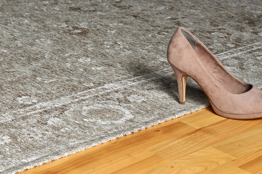 Obsession vloerkleed Milano Taupe - 573