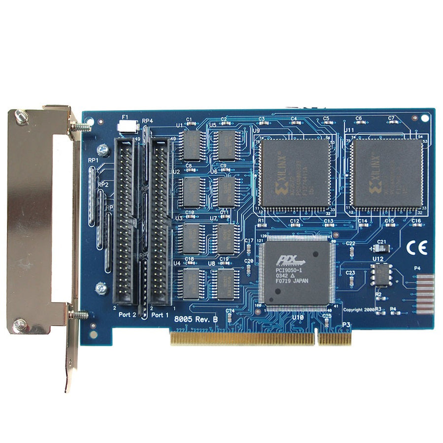 Sealevel Cartes E/S PCI Multi I/O - Matlog
