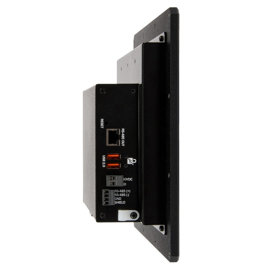 SeaLevel Panel PC tactile ATEX HazPAC R9, 8.4'' -  MATLOG - EXPERTS EN ÉLECTRONIQUE, CONNECTIVITÉ RADIO ET INFORMATIQUE – Matlog