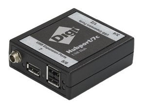 Concentrateurs USB industriels Digi - Matlog