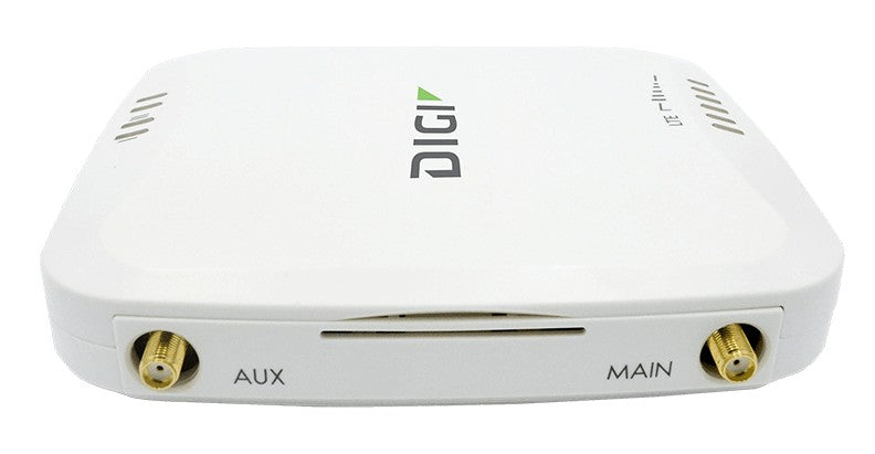 Digi Accelerated EX15 (option Wifi) - Matlog