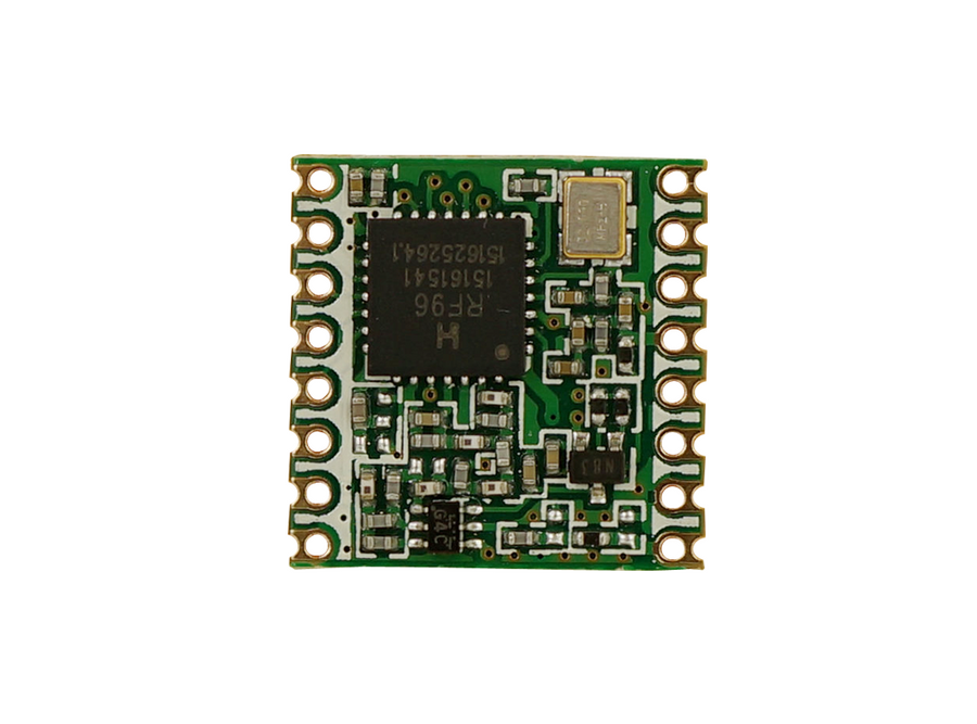 Modules LoRa - RFM95W -  MATLOG - EXPERTS EN ÉLECTRONIQUE, CONNECTIVITÉ RADIO ET INFORMATIQUE – Matlog