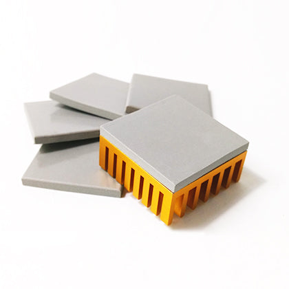 Non Silicone Thermal Pad - t-global - Matlog