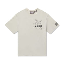 Load image into Gallery viewer, MOCA Workshop x PRIVATE POLICY Collaboration Crane T-Shirt