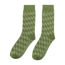 Load image into Gallery viewer, Green PXL Socks