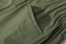Load image into Gallery viewer, Cargo Nylon Pants