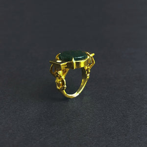The Goddess Ring