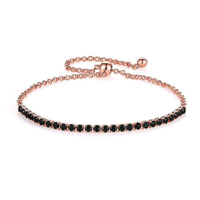 Fashion Cubic Tennis Bracelet