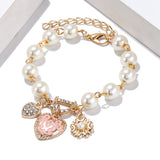 Fashion Unlimited Charm Bracelets