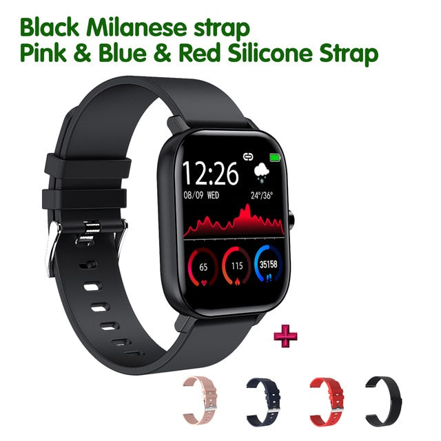 2020 new i10 bluetooth call smartwatch men