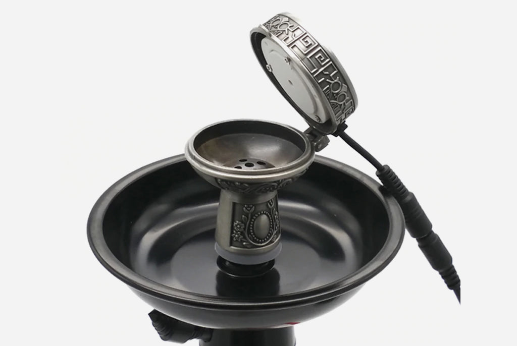 What Is Hookah Electronic Bowls (E-Bowl)?