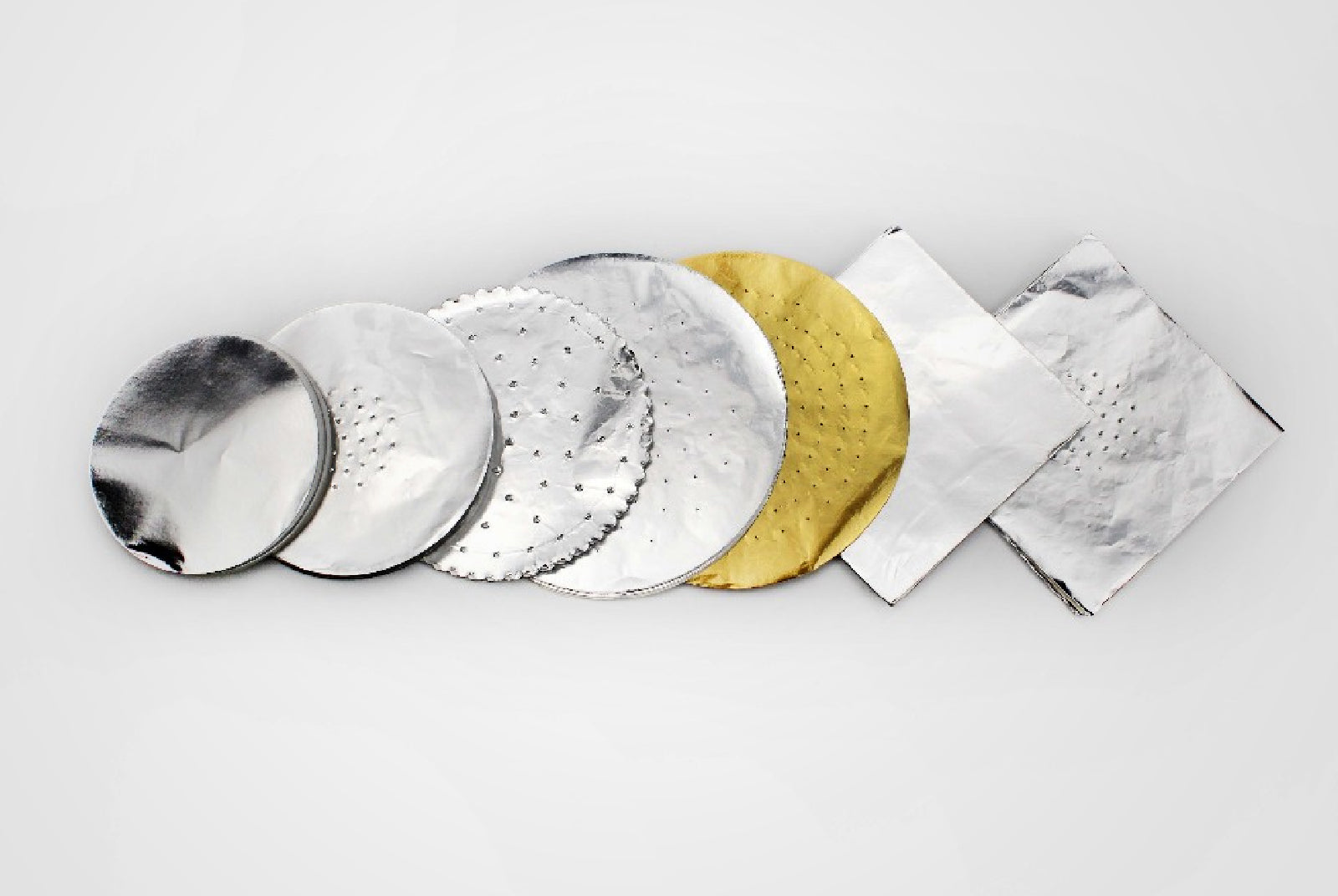 What is the best aluminum foil for covering hookah bow