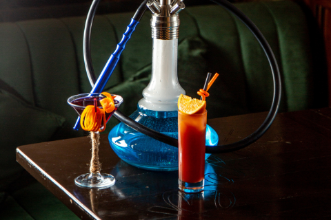 How Online Shopping Has Revived Hookah in the USA