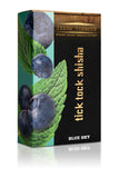 BLUE SKY-Blueberry Mint - Tick Tock Shisha USA