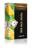 FIRED UP-Ice Lemon Mint - Tick Tock Shisha USA