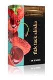 JE T'AIME-Strawberry Cherry - Tick Tock Shisha USA