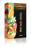 LAVA-Mixed Fruit - Tick Tock Shisha USA
