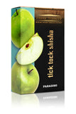 PARADISO-Green Apple - Tick Tock Shisha USA