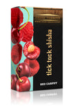 RED CARPET-Cherry Raspberry - Tick Tock Shisha USA
