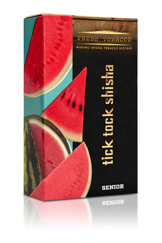 SENIOR-Watermelon - Tick Tock Shisha USA