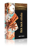 SKY FALL-Ice Cinnamon - Tick Tock Shisha USA