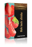TEMPTATION-Strawberry - Tick Tock Shisha USA