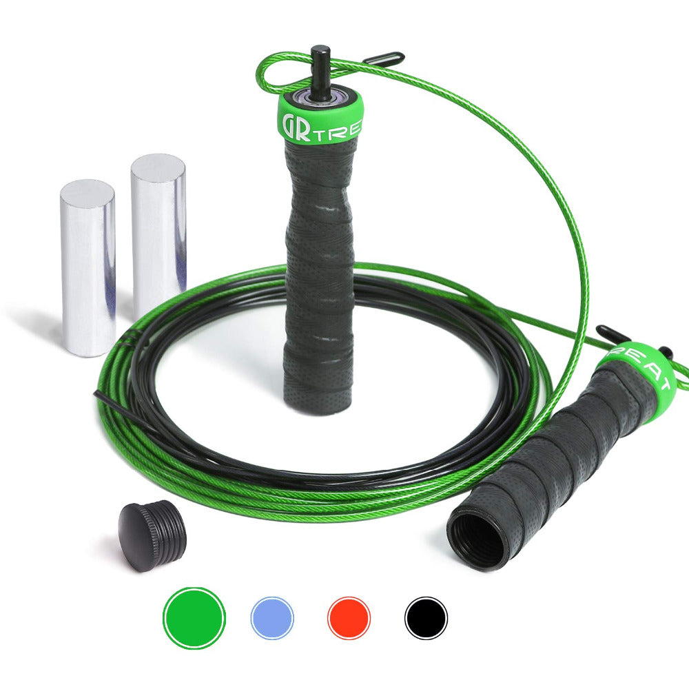GR Professional Jump Rope for Crossfit