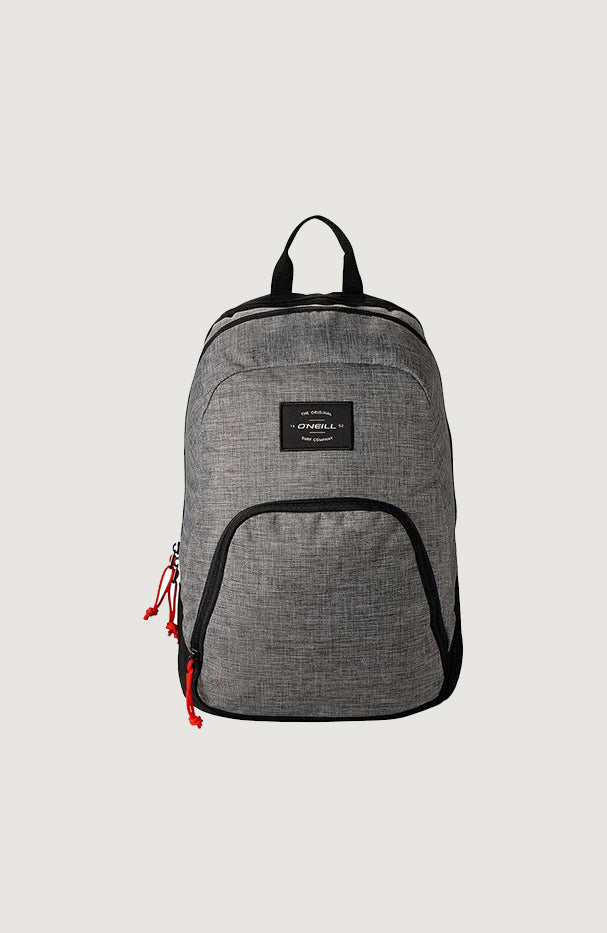 MOCHILA -BM WEDGE  BACKPACK - MID GREY - VERANO 2019