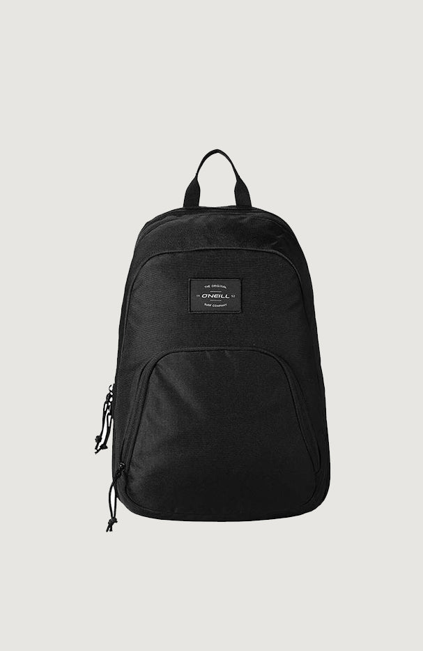 MOCHILA -BM WEDGE  BACKPACK - BLACK - VERANO 2019
