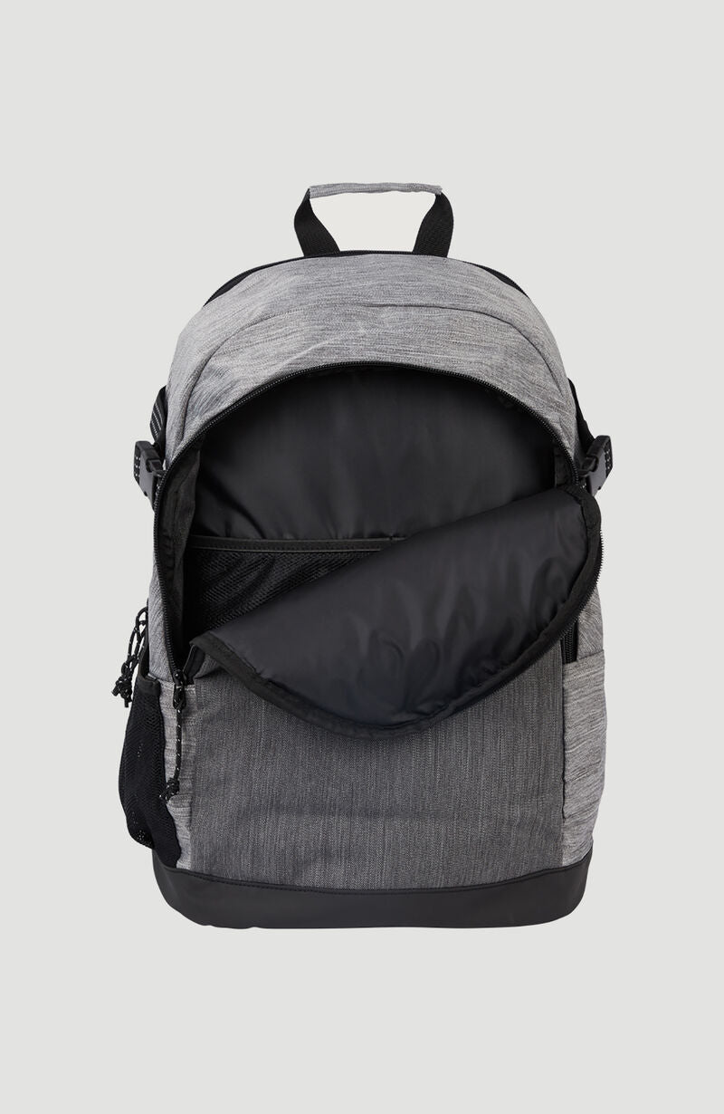 MOCHILA - BM EASY RIDER BACKPACK 30L - MID GREY MELEE - INVIERNO 2020