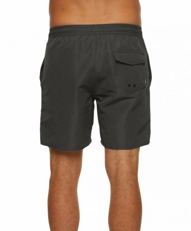 ROPA DE BAÑO - JACKS BASE HYBRID BOARDSHORTS - BLACK OUT - VERANO 2020