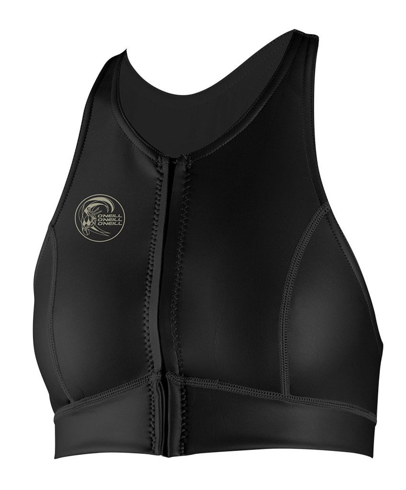 WETSUIT MUJER - JACKET - WMS ORIGINAL SPORTS TOP - VERANO 2019
