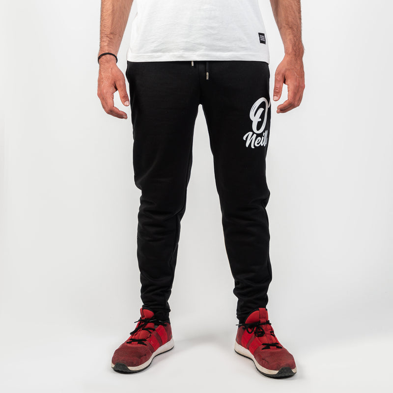 BUZO HOMBRE - LM CLIFF SWEATPANTS  - BLACK OUT - PRIMAVERA 2020