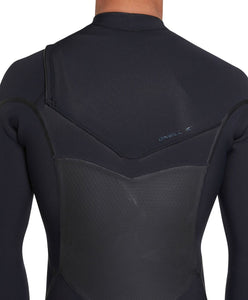 WETSUIT HOMBRE - LARGO - PSYCHOTECH FULL FUZE 3/2MM  - A00 BLK/BLK - INVIERNO 2020