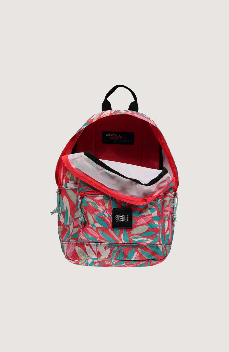 MOCHILA - BM COASTLINE MINI - RED W/BLUE 10L - VERANO 2020