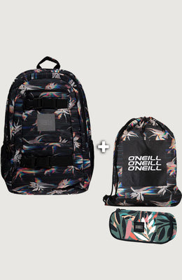 MOCHILA 30L - BACK TO SCHOOL - PACK#2