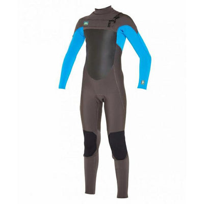 WETSUIT NIÑO - LARGO - DEFENDER FULL FUZE 3/2 MM - MIDNIGHTOIL - VERANO 2019