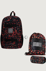 MOCHILA 30L - BACK TO SCHOOL - PACK#3