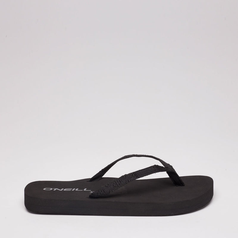 WOMAN´S SANDAL- BLACK - VERANO 2020