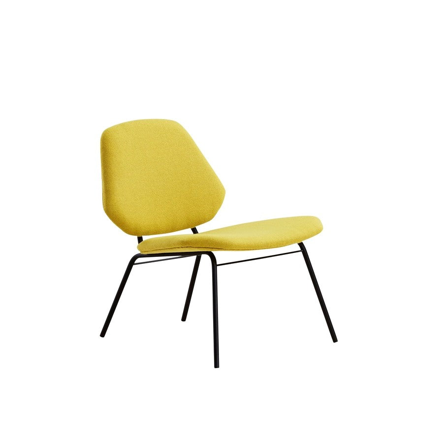 LEAN LOUNGE CHAIR, GUL