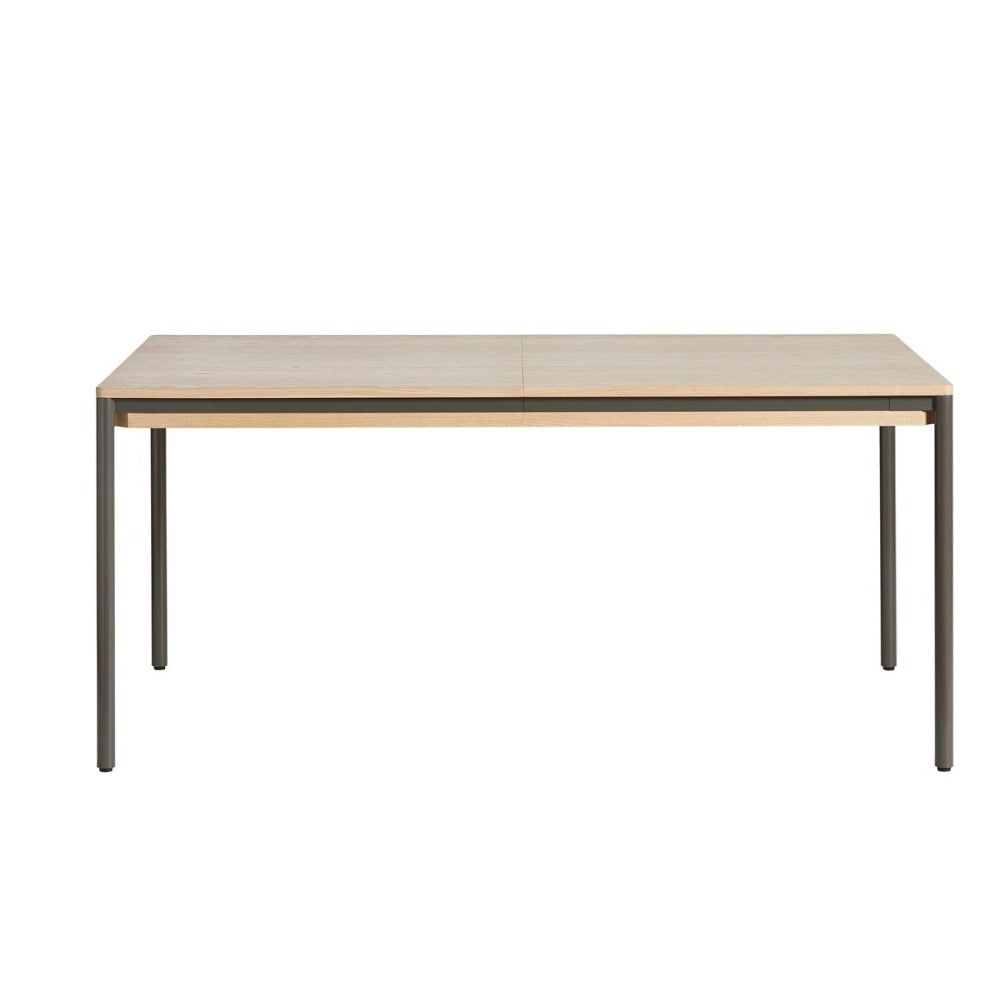 PIEZAS DINING TABLE, 160/205 CM