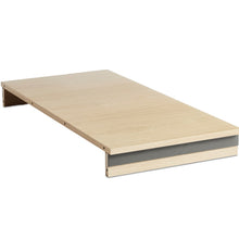 Indlæs billede til gallerivisning PIEZAS DINING TABLE EXTENTION LEAF, 45 CM