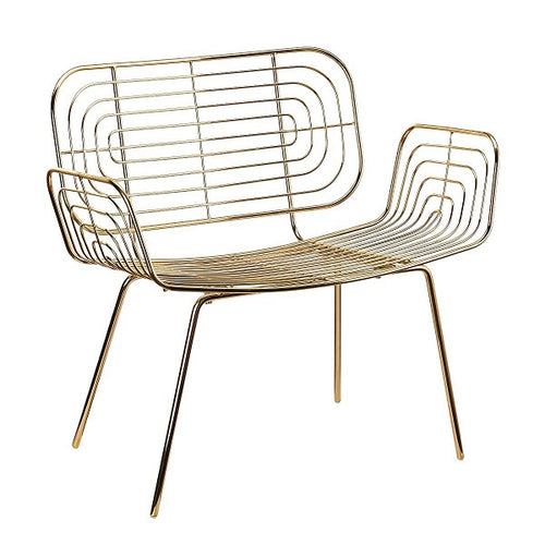 BOSTON LOUNGE CHAIR - CAZACOOL