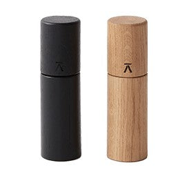 SALT & PEPPER MILL - CAZACOOL
