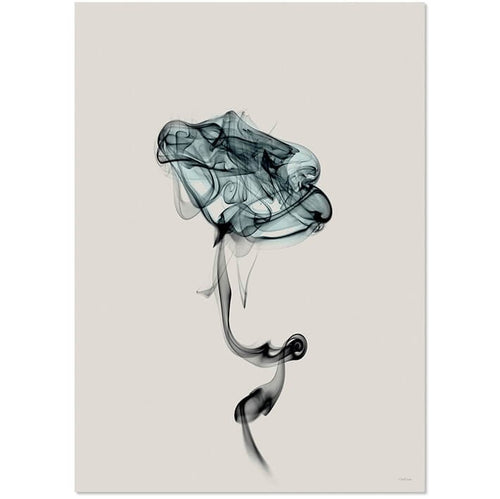 BLUE ROSE - CAZACOOL