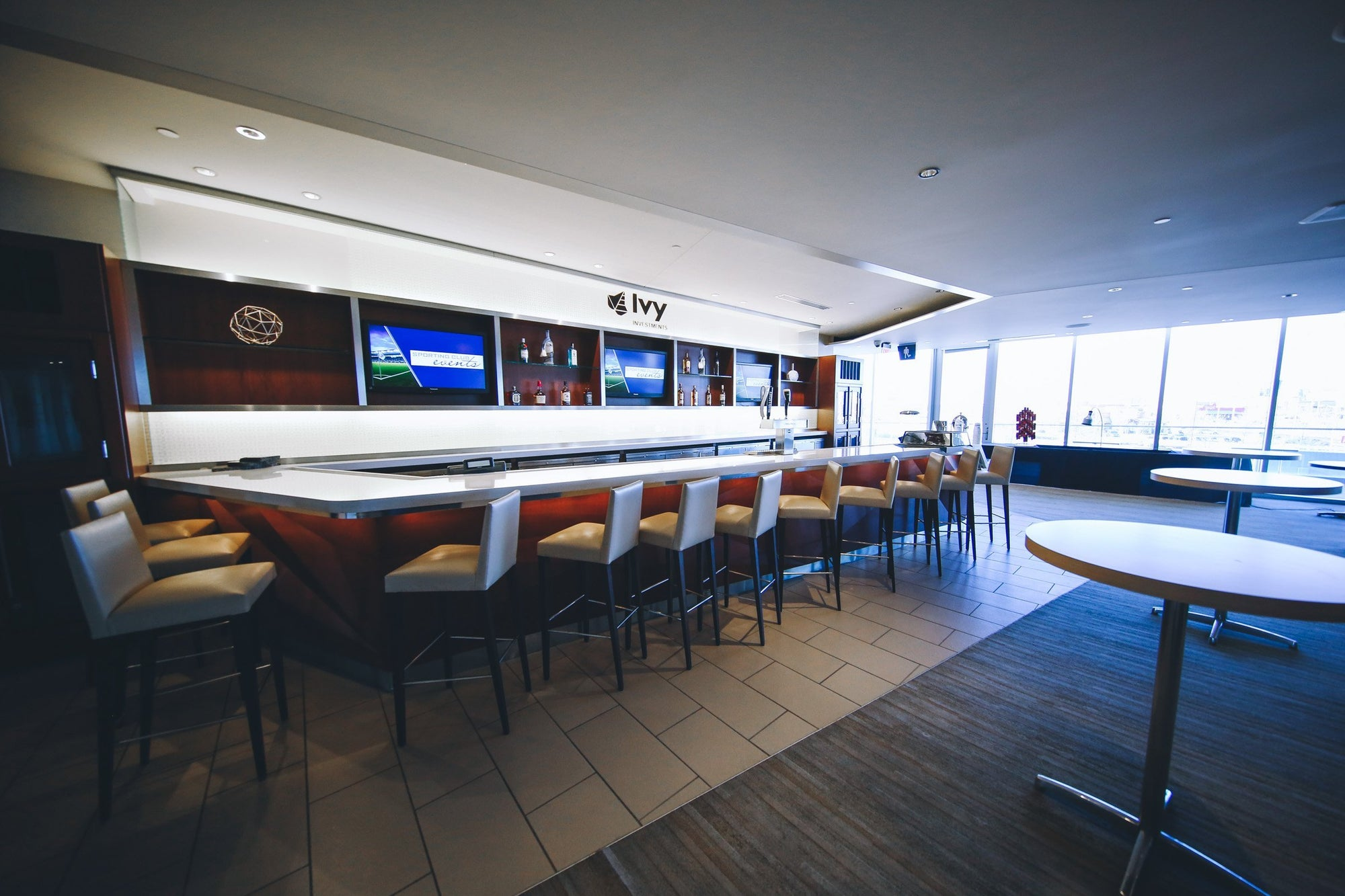 Ivy Investments Executive Lounge