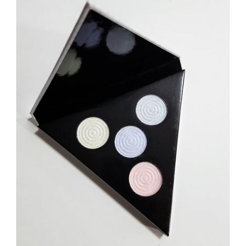 W7 3D Prismatic Palette - Eyes and Face Highlighter - districtglitz.com
