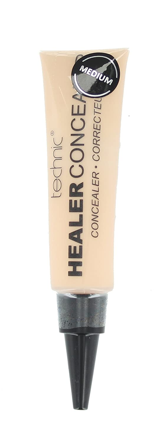 Technic Healer Concealer - Medium - districtglitz.com