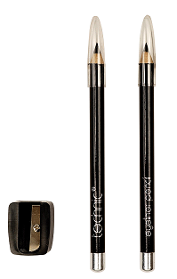 Technic Duo Eyeliners Black - districtglitz.com