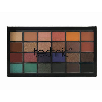 Technic 24 Eyeshadows - TRENDSETTER
